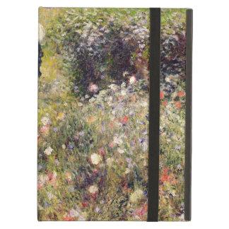 Coque iPad Air Pierre un paysage d'été de Renoir |