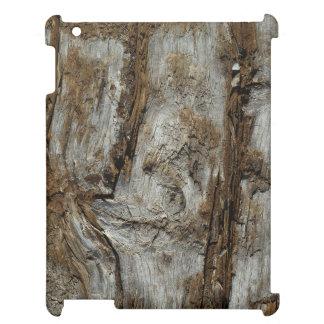 Coque iPad Ancient Bark case for iPad