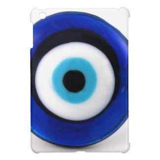 Coque ipad avec l'image d'oeil mauvais