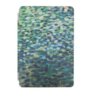 Coque ipad de nénuphars protection iPad mini