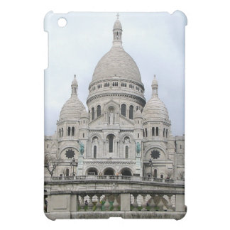 Coque ipad de point avec Sacre Coeur De Paris