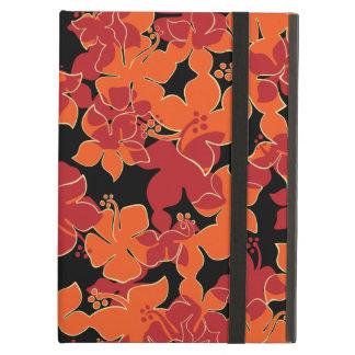 Coque ipad floral hawaïen d'iCase de Hanalei Powis