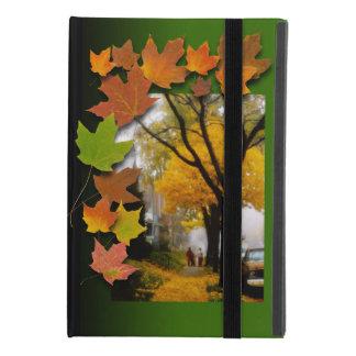 Coque iPad Mini 4 Une journée agréable d'automne