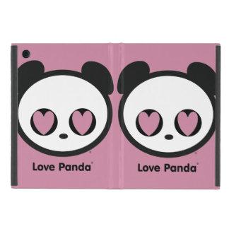 Coque iPad Mini Amour Panda®