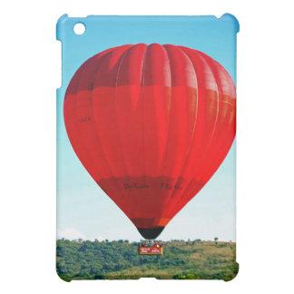 Coque iPad Mini Ballon à air chaud pour célébrer la vie