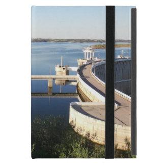 Coque iPad Mini Barrage d'Alqueva - l'Alentejo, Portugal