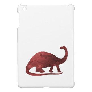 Coque iPad Mini Brontosaure