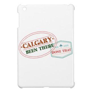 Coque iPad Mini Calgary là fait cela