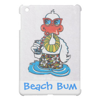 Coque iPad Mini Canard sans valeur de plage