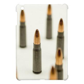 Coque iPad Mini Cartouche 7.62x39 d'AK47 de balle de munitions