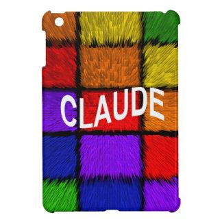 COQUE iPad MINI CLAUDE