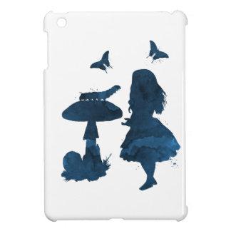 Coque iPad Mini Conversation avec une chenille