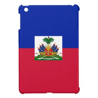 Coque iPad Mini Coût bas ! Drapeau du Haïti