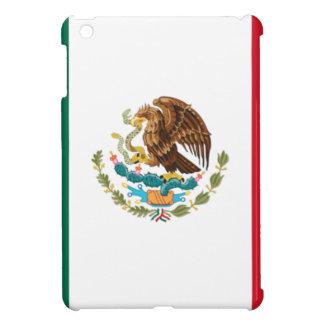 Coque iPad Mini Coût bas ! Drapeau du Mexique