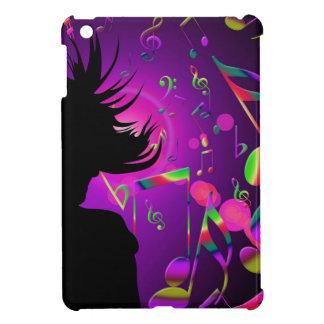 Coque iPad Mini danse