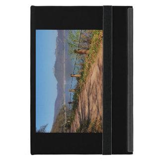 Coque iPad Mini Edersee avec la serrure Waldeck