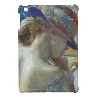 Coque iPad Mini Edgar Degas   devant le miroir, 1889