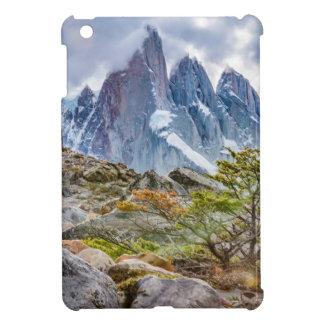 Coque iPad Mini EL Chalten Argentine de Laguna Torre