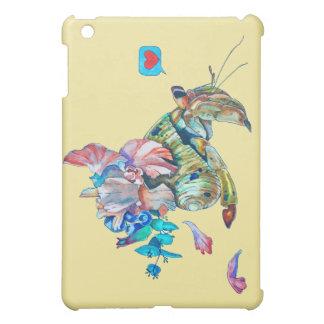 Coque iPad Mini Ermite de Cancer