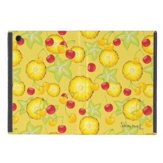 Coque iPad Mini Fruits doux d'été