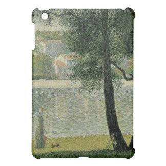 Coque iPad Mini Georges Seurat