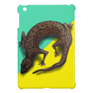 Coque iPad Mini LÉZARD par Slipperywindow