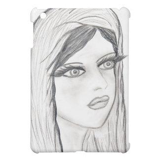Coque iPad Mini Mary rayonnante