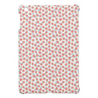 Coque iPad Mini Motif floral