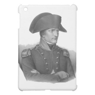 Coque iPad Mini Napoleon Bonaparte