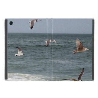 Coque iPad Mini Oiseaux en vol par Shirley Taylor