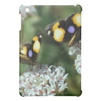 Coque iPad Mini Papillons d'enfant de mêmes parents