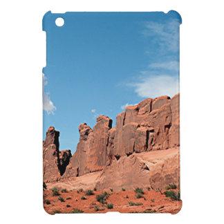 Coque iPad Mini Park Avenue, voûtes parc national, Utah