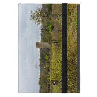 Coque iPad Mini Paysage de silo de mère patrie