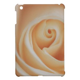Coque iPad Mini Pearl White s'est levée