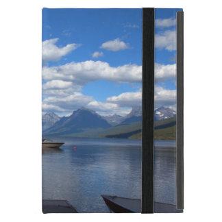 Coque iPad Mini Photographie de parc national de glacier
