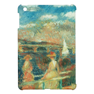 Coque iPad Mini Pierre banques de Renoir un | de la Seine à