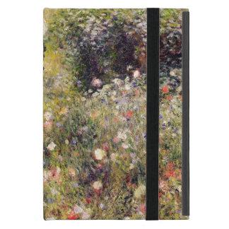 Coque iPad Mini Pierre un paysage d'été de Renoir |