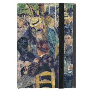 Coque iPad Mini Pierre une boule de Renoir | chez Moulin de la