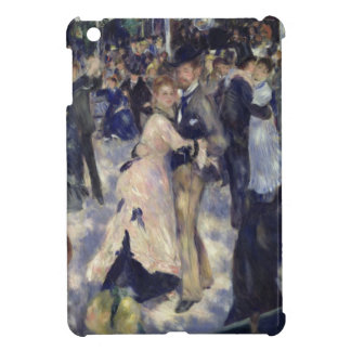 Coque iPad Mini Pierre une La Galette de Renoir | Le Moulin de