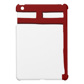Coque iPad Mini Porte de Shinto