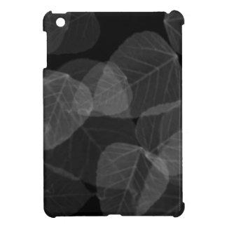 Coque iPad Mini Rayon X de feuille