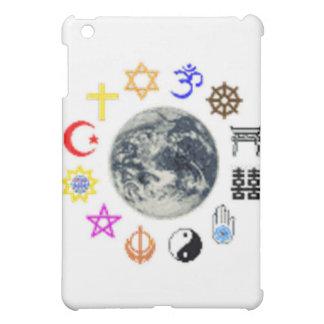 Coque iPad Mini RELIGIONS du MONDE