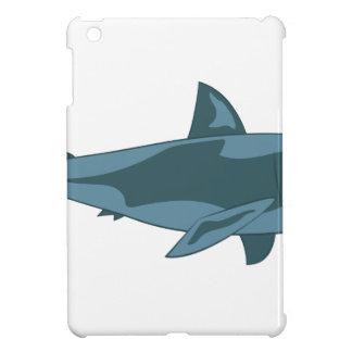 Coque iPad Mini Requin