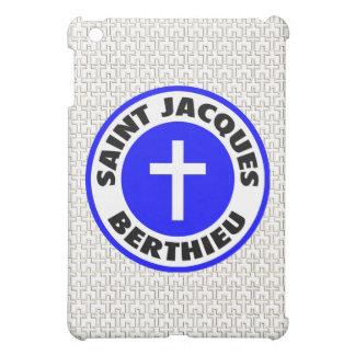 Coque iPad Mini Saint Jacques Berthieu
