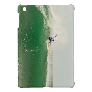 Coque iPad Mini Surf à Biarritz