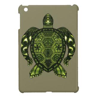 Coque iPad Mini Tortue 2b