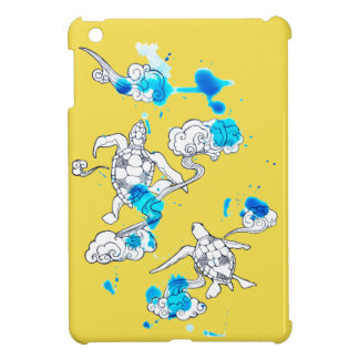 Coque iPad Mini Tortue d'air