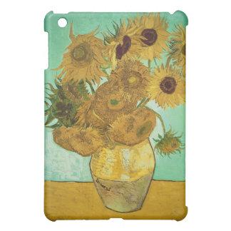 Coque iPad Mini Tournesols de Vincent van Gogh |, 1888