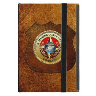 Coque iPad Mini U.S. La Marine Corps force la commande (MARFORCOM)