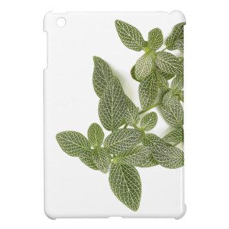 Coque iPad Mini Usine de nerf botanique